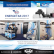 Trade Fairs Energetab 2017 already behind us.