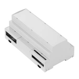 ZD1009: Enclosures modular for din rail