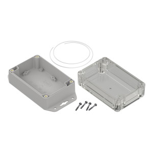 ZP120.80.60U: Enclosures for wall mounting
