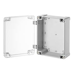 ZP240.190.105 SET: Enclosures for wall mounting