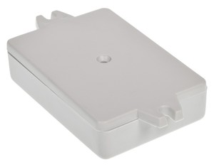 Z23: Enclosures for wall mounting