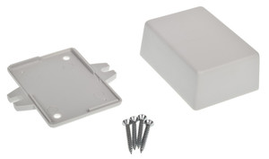 Z24: Enclosures for wall mounting