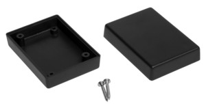 Z24A: Enclosures for wall mounting