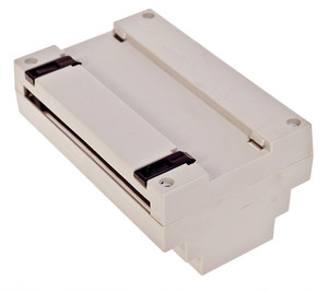 Z104: Enclosures modular for din rail