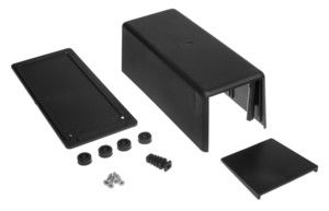 Z18: Enclosures with side panels
