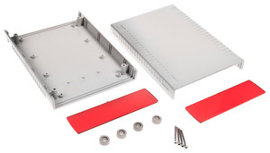 Z112A: Enclosures with side panels