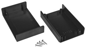 Z122: Enclosures for remote controls