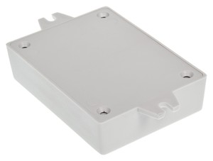 Z53: Enclosures for wall mounting