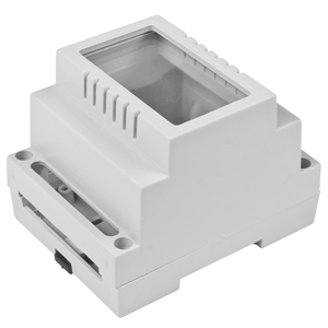 Z100: Enclosures modular for din rail