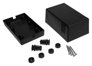 Z16: Enclosures for power supplies