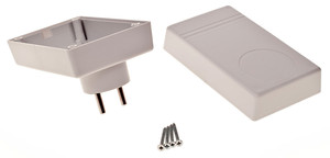 Z30: Enclosures for power supplies