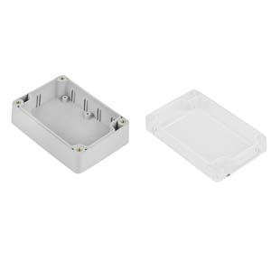 Z128S: Enclosures for wall mounting