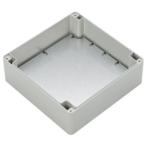 ZP105.105.60: Enclosures hermetically sealed