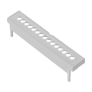 ZD1010: Enclosures modular for din rail
